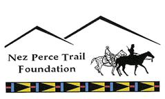 Nez Perce Trail Foundation Official Logo