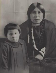 NPTF honors women descendants