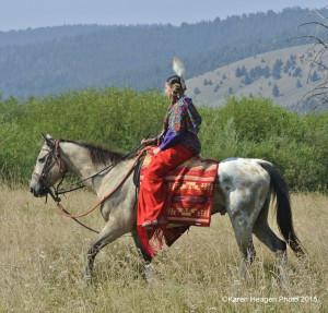 nez perce women of the warriors nez perce trail foundataion