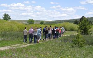 Nez Perce Trail Foundation