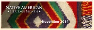 KL Heagen NPTF Karen Heagen native american heritage month