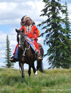 Join the Nez Perce Trail Foundation on our annual Summer Educational Trail Trip Tours this summer!